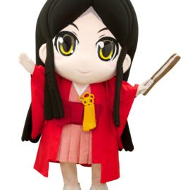 諏訪姫(すわひめ)