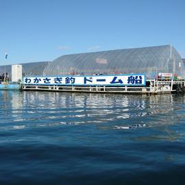 諏訪湖釣船センター/諏訪湖レジャーセンター