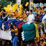 平成30年お舟祭り 8月1日(水)に開催されます。