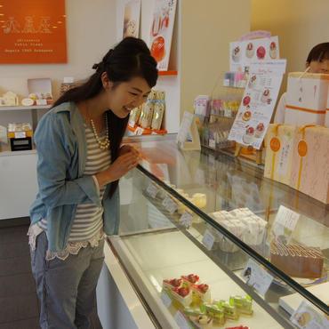 遠方からもファンが訪れる和・洋菓子の名店 <br>信州・大黒屋