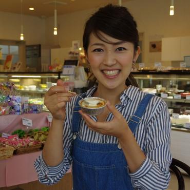 チーズアントルメの名店がリニューアル! <br>丸安田中屋