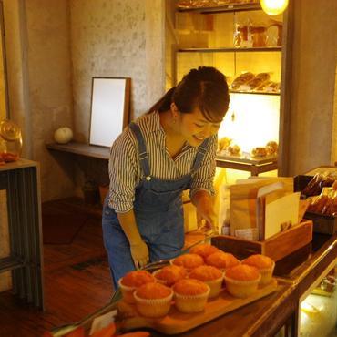 姉弟で営むケーキとパンの名店 <br>キャトルセゾン/サンテリア