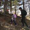 登山初級編 / 家族で挑戦の秋「入笠山」