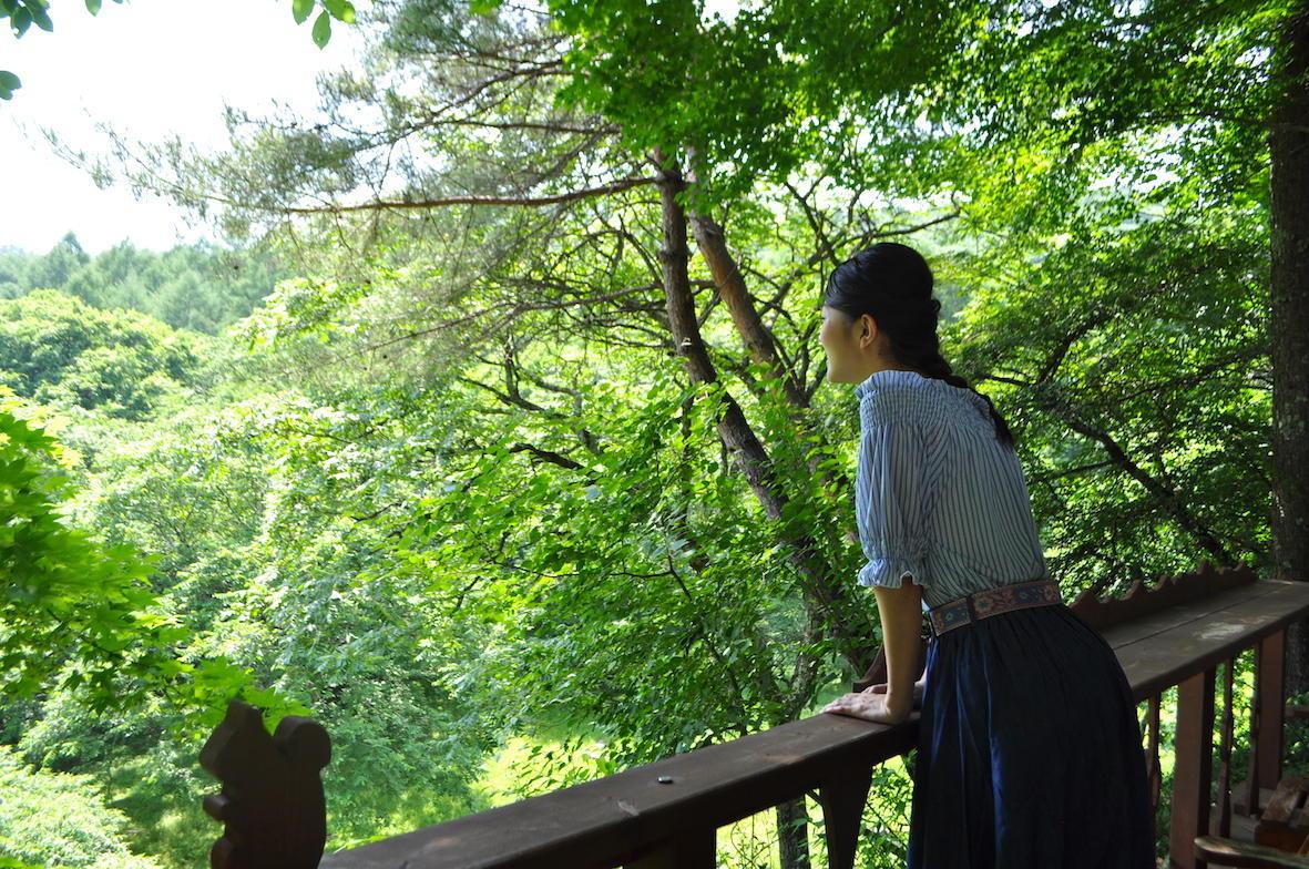 夏にオススメ、涼の味わい<br>「傍/katawara」「八ヶ岳Sereno」「カフェ午後の森」
