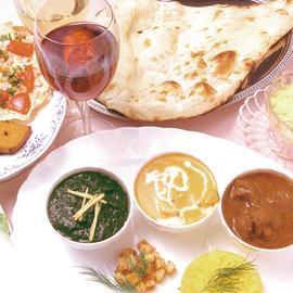インド料理 メラ・ナタラジ