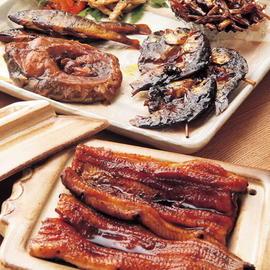 小松屋川魚店
