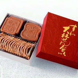 大社煎餅 下諏訪店 Taisha Senbei