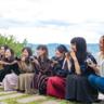 カメラガールズ meets 諏訪の国