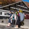 カメラガールズ meets 諏訪の国、第3弾は紅葉の茅野市蓼科高原を旅しました!(前編)