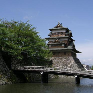 人々に愛される諏訪の浮城!<br>高島城
